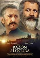 Poster de:1 Entre la Razón y la Locura