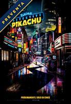 Pokémon: Detective Pikachú