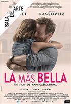 Poster de:2 LA MAS BELLA
