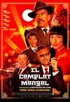 Poster de:2 El Complot Mongol