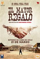 Poster de:2 EL MAYOR REGALO