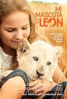 Poster de:1 Mi mascota es un león