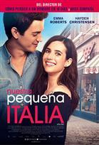 Poster de:2 Nuestra pequeña Italia