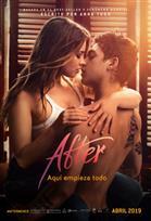 Poster de: After: Aquí Empieza Todo