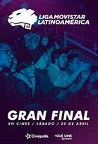 Final League of Legends: Liga Movistar Latino Amér