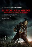 HISTORIAS DE MIEDO PARA CONTAR