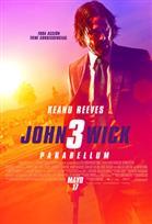 Poster de: John Wick 3 Parabellum