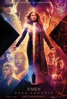 Poster de: X-Men Dark Phoenix
