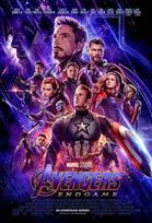 Avengers: Endgame SJ