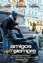 Poster de:2 Amigos por siempre