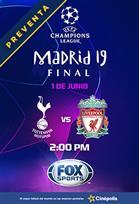 UEFACHL 2019 Final