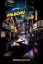 Pókemon Detective Pikachu