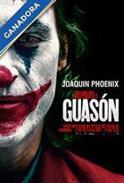Poster de:1 Guasón