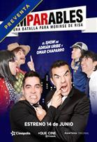 Poster de:2 Imparables: El show