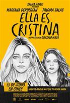 Poster de:2 ELLA ES CRISTINA