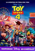 Poster de:1 Toy story 4