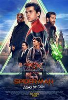 Poster de: Spider-Man: Lejos de Casa