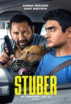 Stuber: Locos al volante