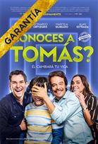 ¿Conoces a Tomás? | Garantía Cinépolis