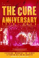 The Cure: Aniversario en vivo en Hyde Park