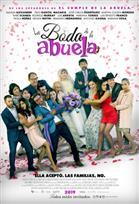 Poster de:1 La Boda De La Abuela
