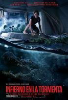 Poster de:1 Infierno en la Tormenta
