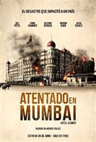 Atentado en Mumbai