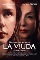 Poster de:1 La viuda