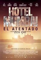 Hotel Mumbai El ataque
