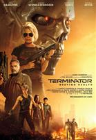 Poster de:1 Terminator: Destino Oculto