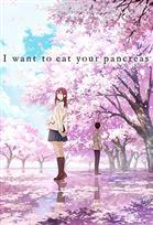 Quiero comerme tu páncreas