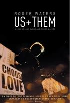 Roger Waters Us +Them Us