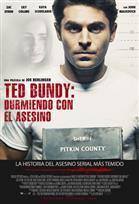 Poster de:2 Ted Bundy: Durmiento con el asesino