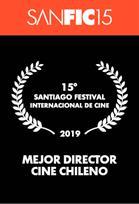 SANFIC: MEJOR DIRECTOR CINE CHILENO