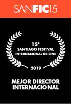 SANFIC: MEJOR DIRECTOR INTERNACIONAL