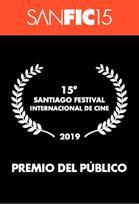 SANFIC: PREMIO DEL PUBLICO