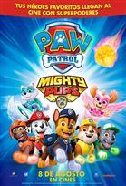 Poster de:1 Paw Patrol: Mighty Pups