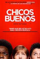CHICOS BUENOS