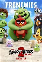 Poster de:1 Angry birds 2: La película