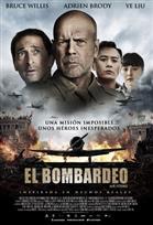 El bombardeo
