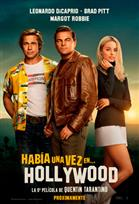 Habia una vez... en Hollywood