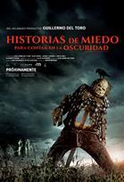 Poster de:1 Historias de miedo para contar en la oscuridad 4DX