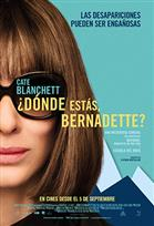 DONDE ESTAS BERNADETTE
