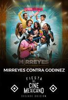 FCM19 Mirreyes VS Godínez