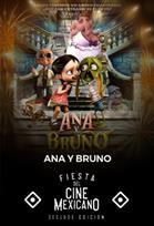 FCM19 Ana y Bruno