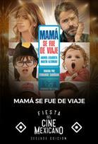 FCM19 Mamá se fue de Viaje