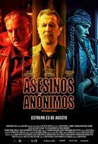 Asesinos Anónimos