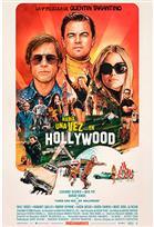 Había una vez... en Hollywood