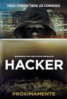 Poster de:2 Hacker