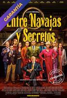 Poster de:1 Entre Navajas y Secretos